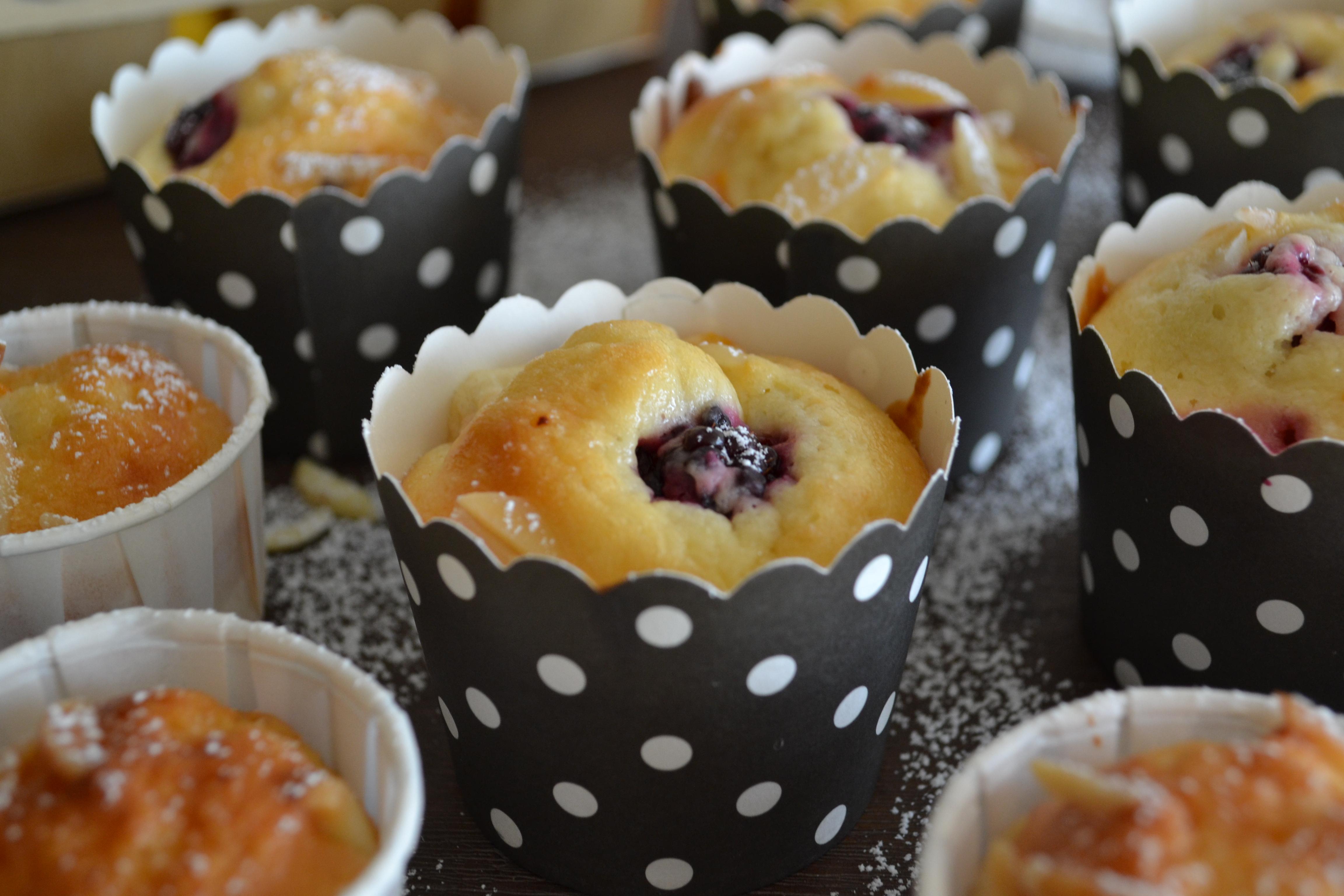 Rezept schnelle muffins beliebte gerichte und rezepte for Gute schnelle gerichte