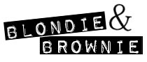 blondieundbrownie.com